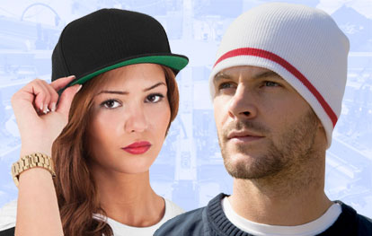 Adult Headwear