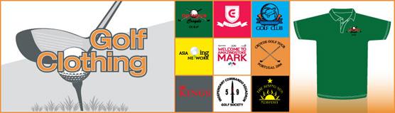 image of golf club logos